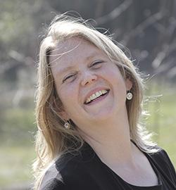 Christine Scherf